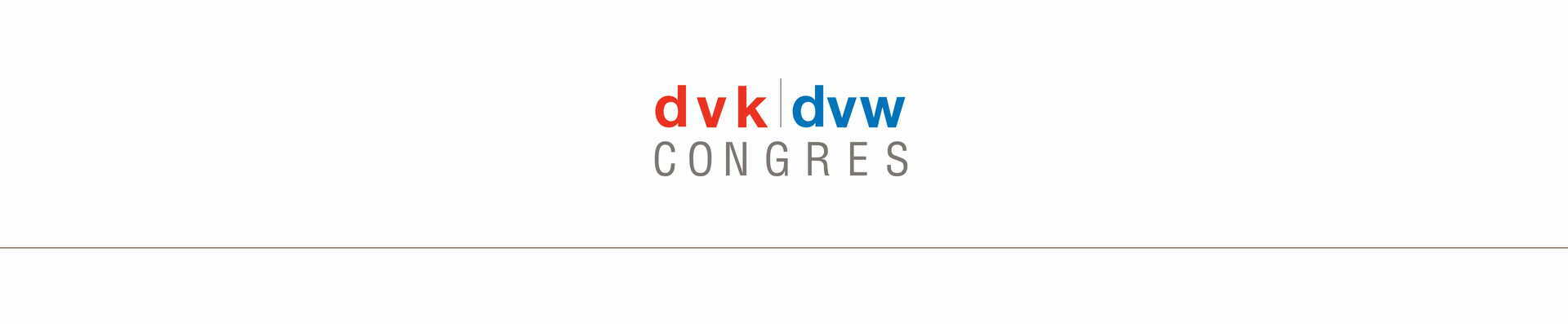 dvk | dvw congres