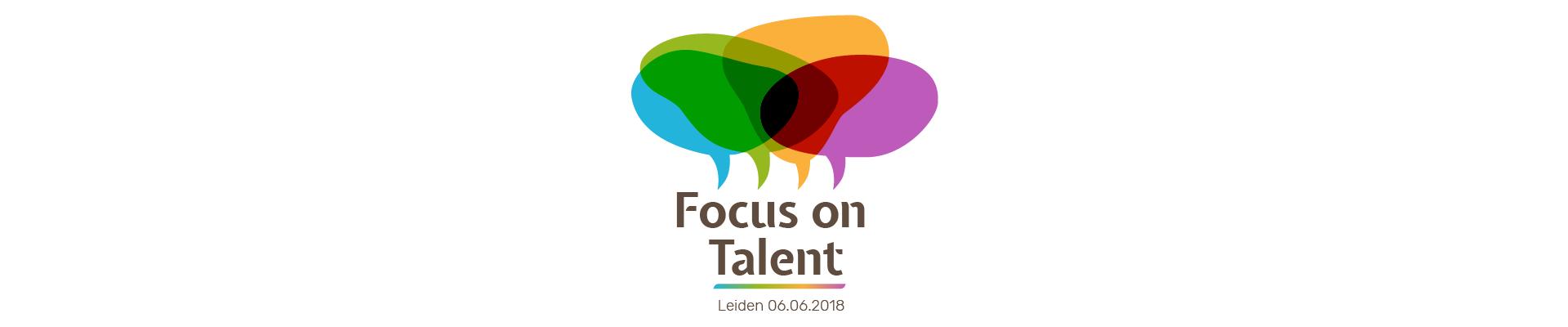 Focus on Talent