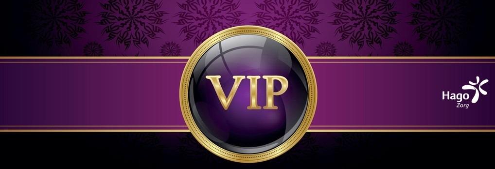 Van kennis en innovatie naar VIP-dag