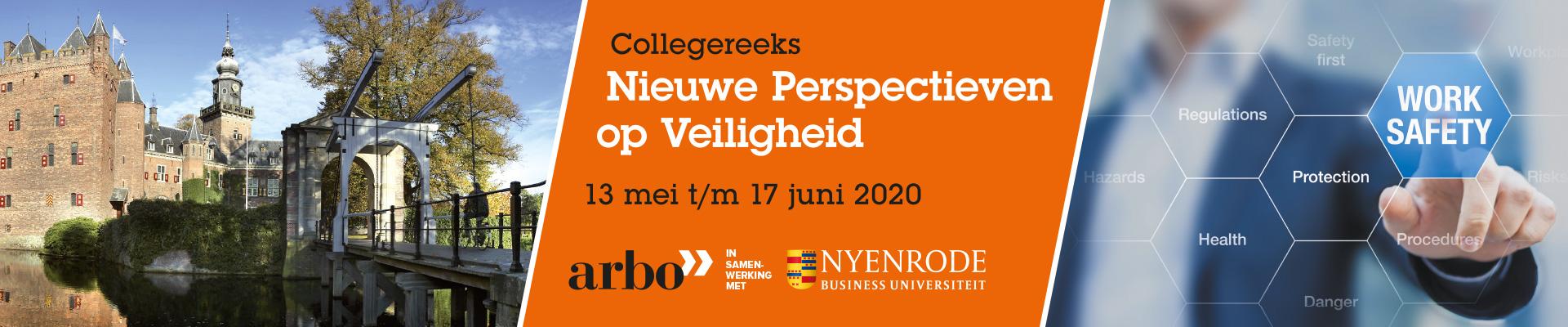 CR Nyenrode Nieuwe perspectieven op Veiligheid VJ 2020